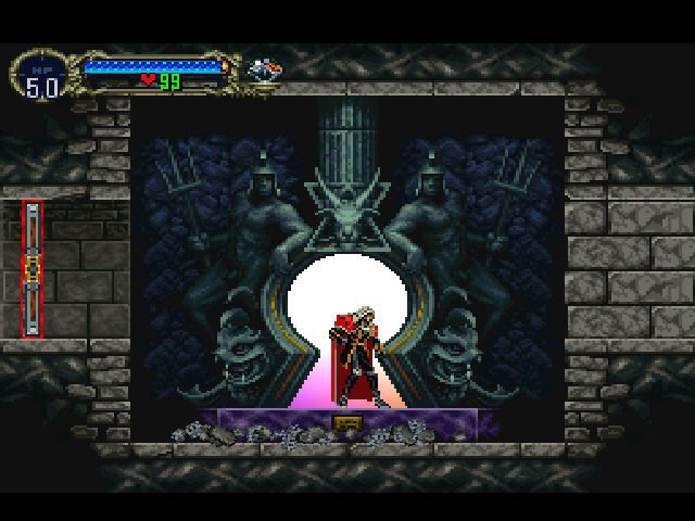 Screenshot - Castlevania: Symphony of the Night (PS) 92590751