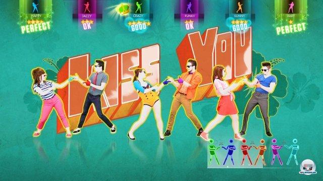 Screenshot - Just Dance 2014 (360) 92463294