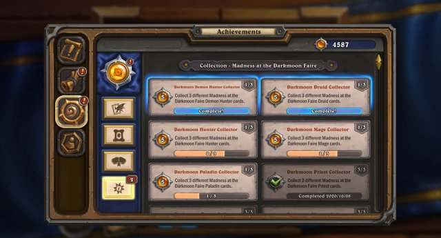 Screenshot - Hearthstone (Android, iPad, iPhone, Mac, PC)