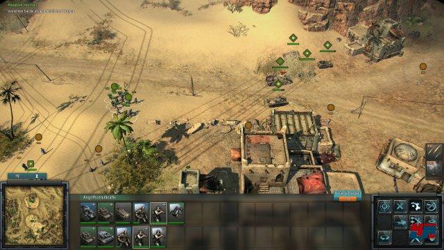 Screenshot - Blitzkrieg 3 (PC) 92548773