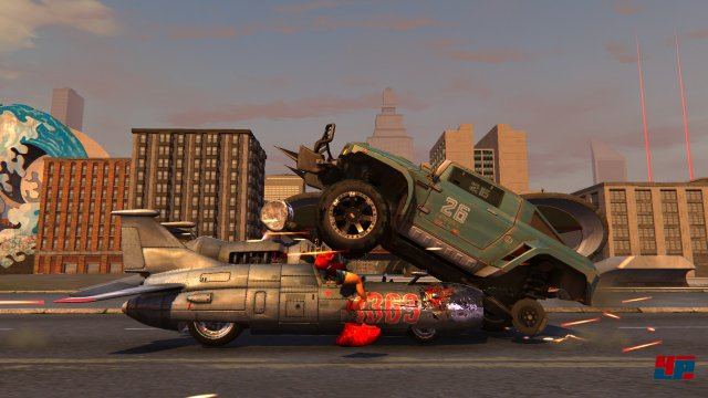 Screenshot - Carmageddon: Reincarnation (PC) 92506241