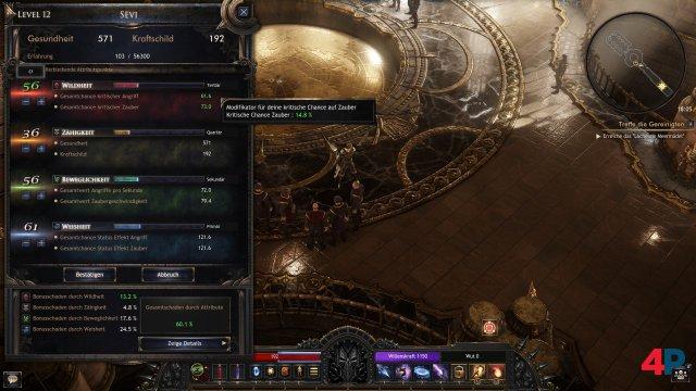 Screenshot - Wolcen: Lords of Mayhem (PC) 92606767