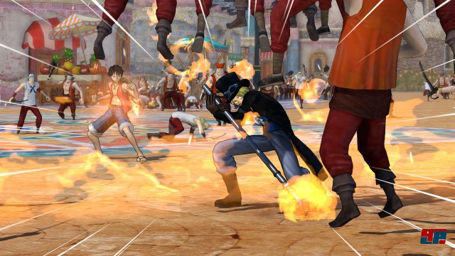 Screenshot - One Piece: Pirate Warriors 3 (PC) 92498751