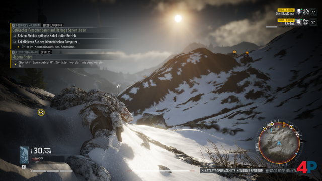 Screenshot - Ghost Recon Breakpoint (PC) 92597726