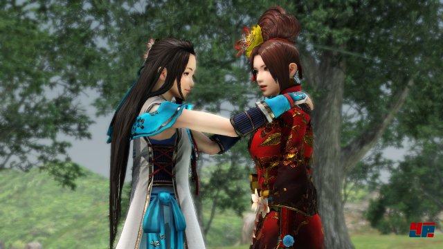 Screenshot - Samurai Warriors 4 (PlayStation4) 92492937