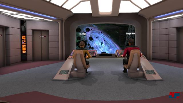 Screenshot - Star Trek: Bridge Crew - The Next Generation (OculusRift) 92570472
