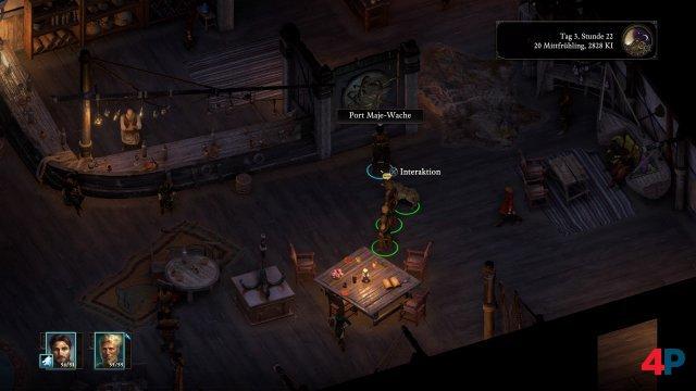 Screenshot - Pillars of Eternity 2: Deadfire (PS4) 92604848