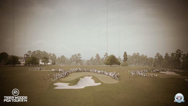 Screenshot - Tiger Woods PGA Tour 14 (360) 92439892