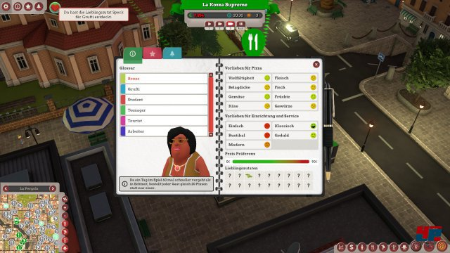Screenshot - Pizza Connection 3 (PC) 92562601