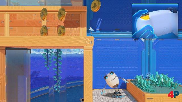 Screenshot - Astro's Playroom (PlayStation5) 92627845