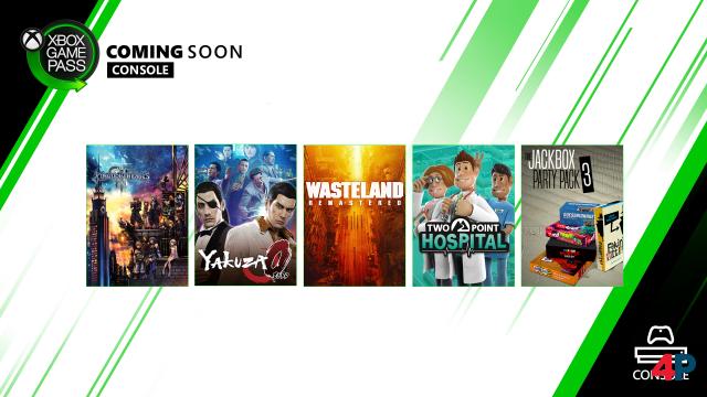 Screenshot - Xbox Game Pass (PC)