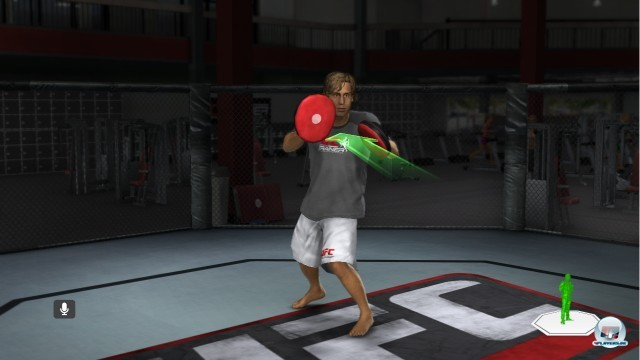 Screenshot - UFC Personal Trainer - The Ultimate Fitness System (360) 2233422