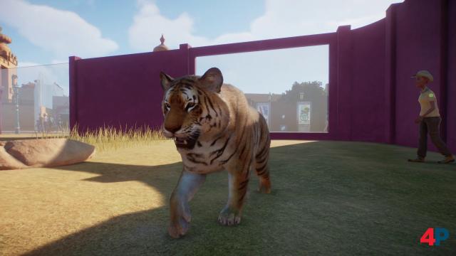 Screenshot - Planet Zoo (PC) 92595510