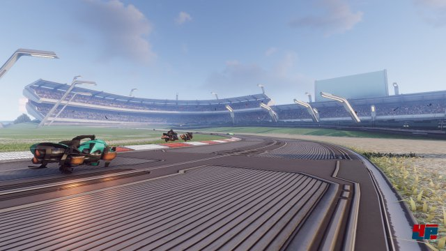 Screenshot - V-Racer (HTCVive) 92574630