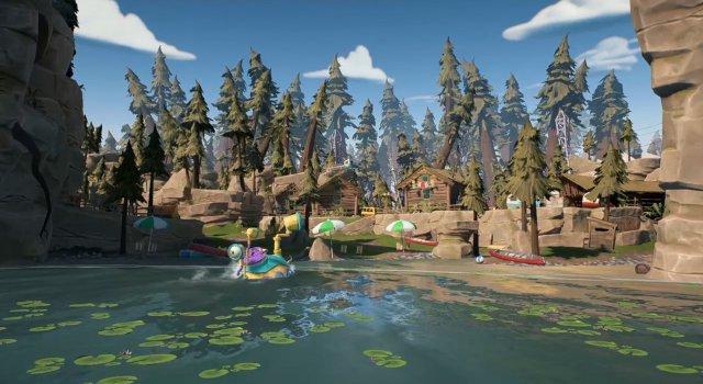 Screenshot - Plants vs. Zombies: Battle for Neighborville (Switch) 92634786