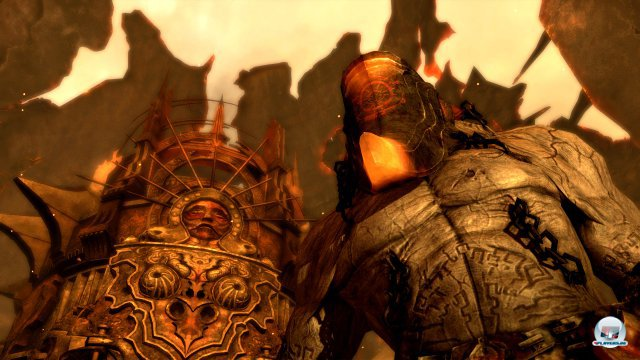 Screenshot - Castlevania: Lords of Shadow (PC) 92466954