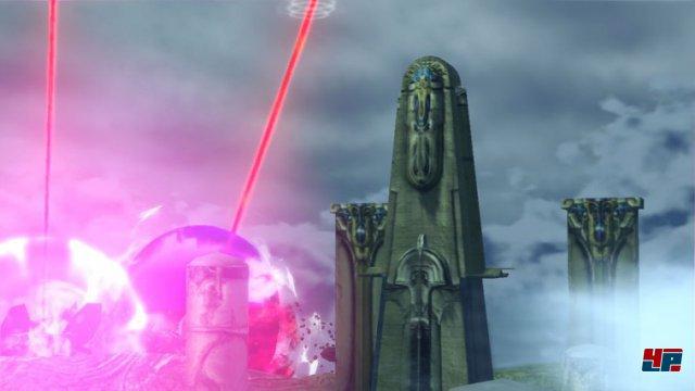 Screenshot - Xenoblade Chronicles 2 (Switch) 92547873