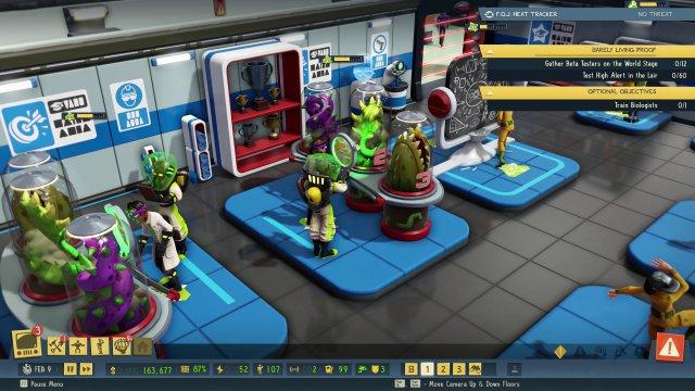 Screenshot - Evil Genius 2: World Domination (PC) 92638252