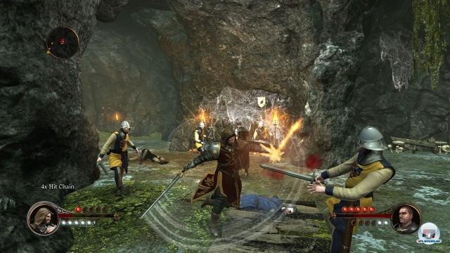 Screenshot - The First Templar (360) 2220923