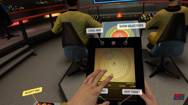 Screenshot - Star Trek: Bridge Crew (OculusRift) 92546564