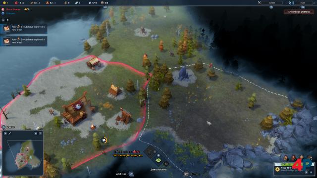 Screenshot - Northgard (PS4) 92596941