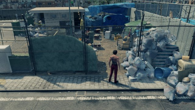 Screenshot - Yakuza: Like a Dragon (PS4) 92629044