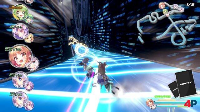 Screenshot - Gensou Skydrift (PC) 92602972