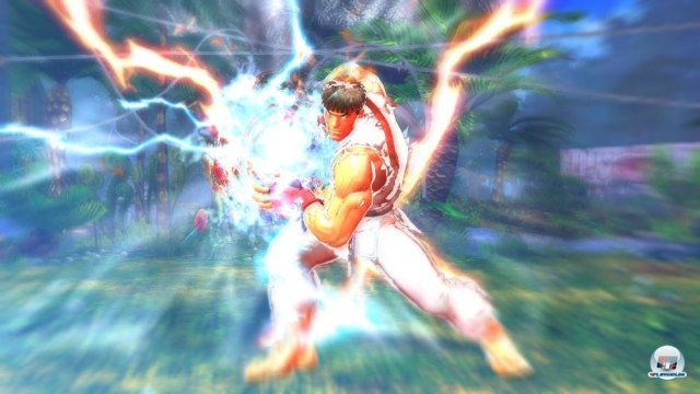 Screenshot - Street Fighter X Tekken (360) 2305047