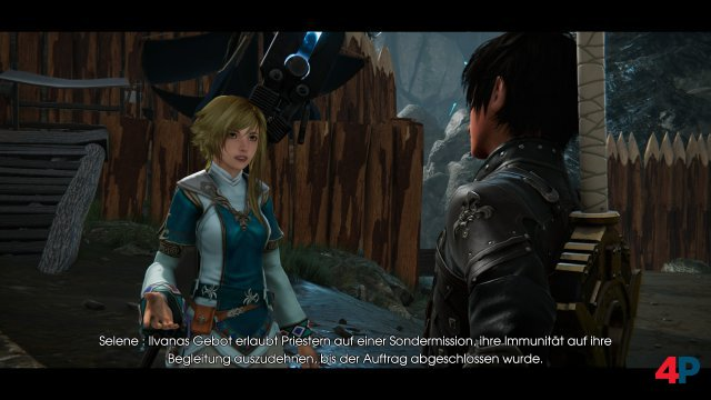 Screenshot - Edge of Eternity (PC) 92643689