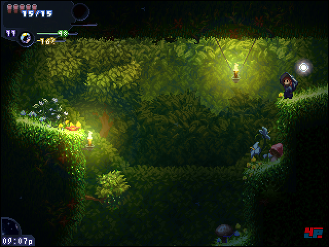 Screenshot - Heart Forth, Alicia (PC) 92481230