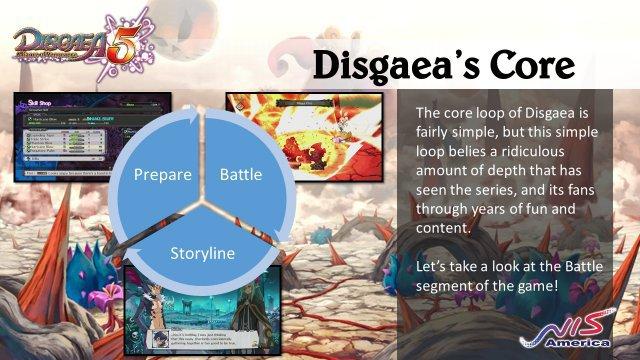 Screenshot - Disgaea 5: Alliance of Vengeance (PlayStation4) 92509511
