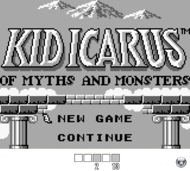 <br><br><b>Kid Icarus: Of Myths and Monsters (1991)</b><br><br> 1933058