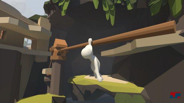 Screenshot - Human Fall Flat (PS4) 92545588