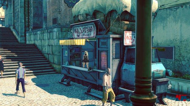 Screenshot - Gravity Rush 2 (PS4) 92538590