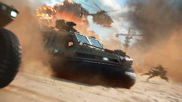 Screenshot - Battlefield 2042 (PC, PlayStation5, XboxSeriesX)