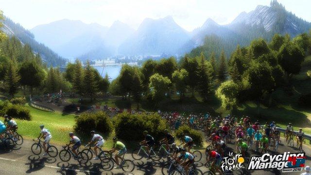 Screenshot - Tour de France 2016: Der offizielle Radsport Manager (PC) 92526016