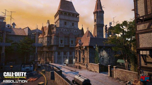 Screenshot - Call of Duty: Infinite Warfare (PC) 92548637