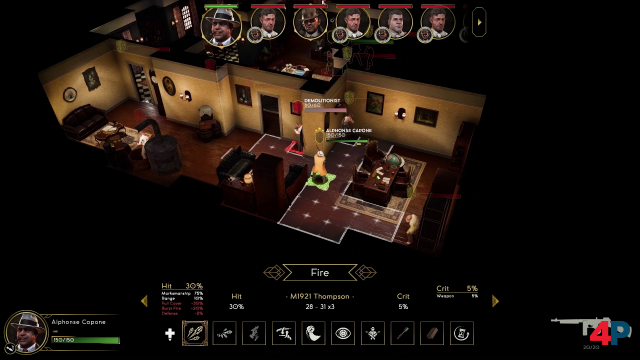 Screenshot - Empire of Sin (PC) 92603515