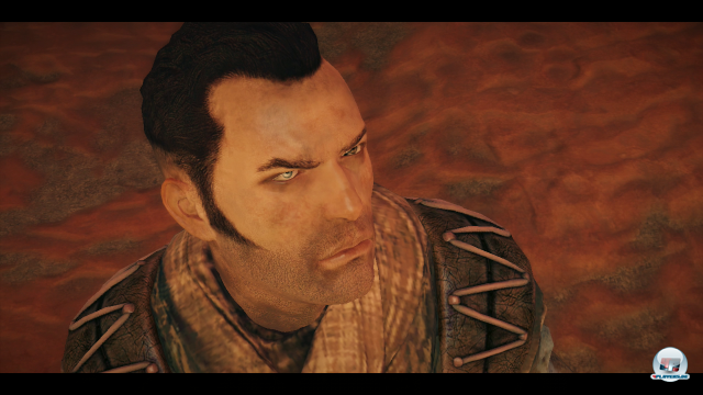 Screenshot - Mars: War Logs (360) 92465835