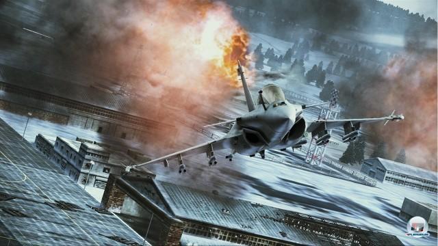 Screenshot - Ace Combat: Assault Horizon (360) 2222134
