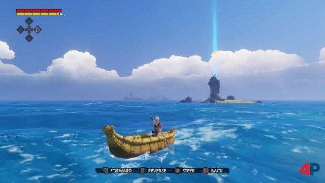 Screenshot - Windbound (PS4)