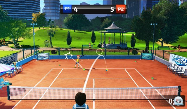 Screenshot - Sports Connection (Wii_U) 92427127