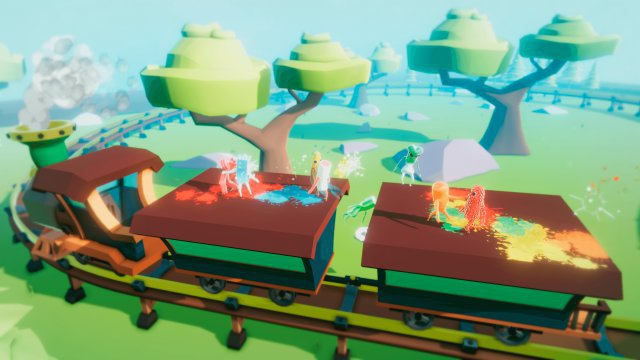 Screenshot - A Gummy's Life (PC, PS4, Switch, One)