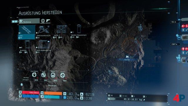 Screenshot - Death Stranding (PS4) 92599461