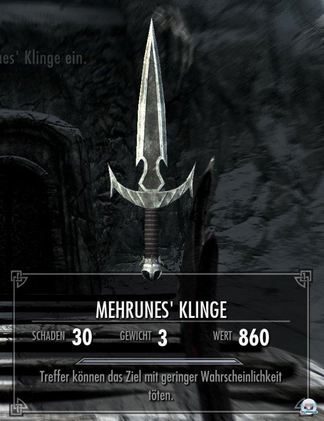 Screenshot - The Elder Scrolls V: Skyrim (360) 2294247