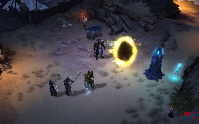 Screenshot - Diablo 3: Reaper of Souls (PC) 92479279