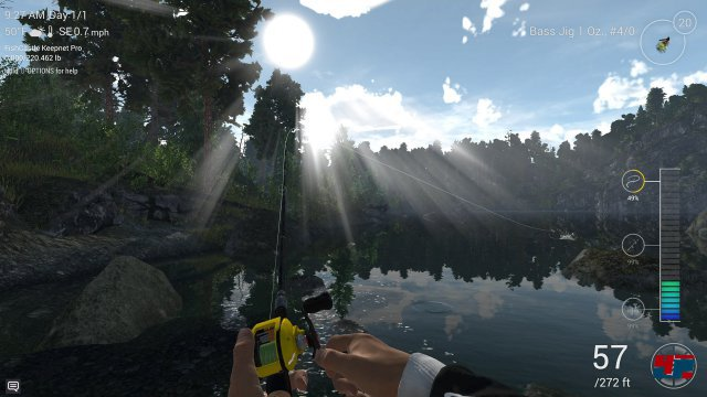 Screenshot - Fishing Planet (PS4) 92551097