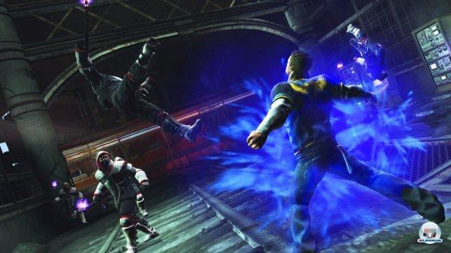 Screenshot - X-Men: Destiny (PlayStation3) 2253672
