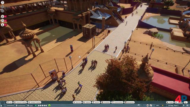 Screenshot - Planet Zoo (PC) 92595455