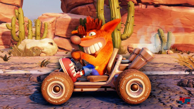 Screenshot - Crash Team Racing Nitro-Fueled (PS4) 92587585